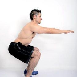 Squat: Come fare bene l'esercizio?