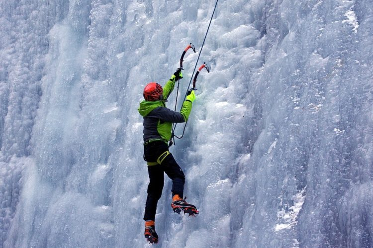 quali sono i 5 sport invernali più praticati