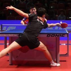 come imparare a giocare a ping pong