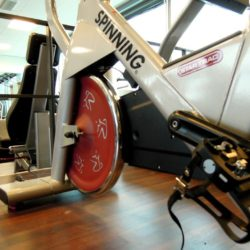 i benefici della cyclette da camera
