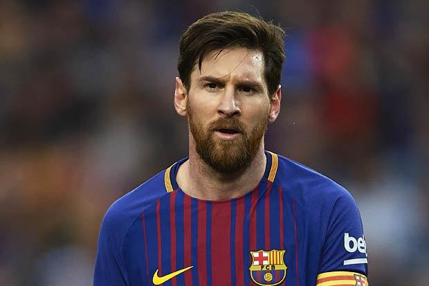 Lionel Messi: La Storia Della Leggenda Del Calcio