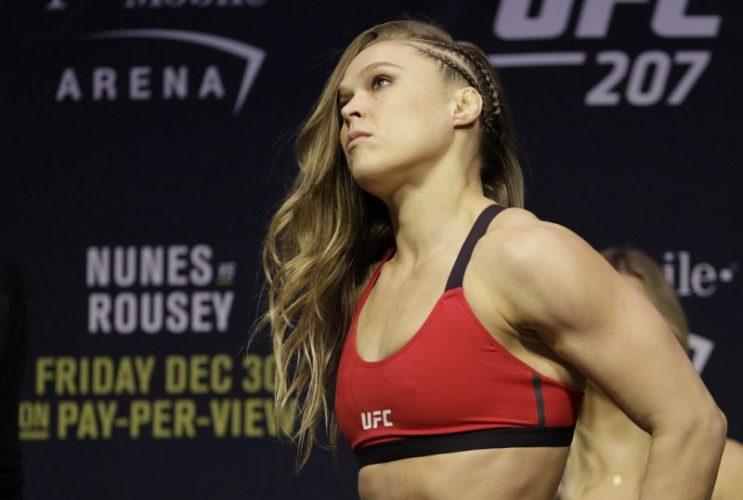 Ronda Rousey: L'Infanzia, I Successi e la Carriera