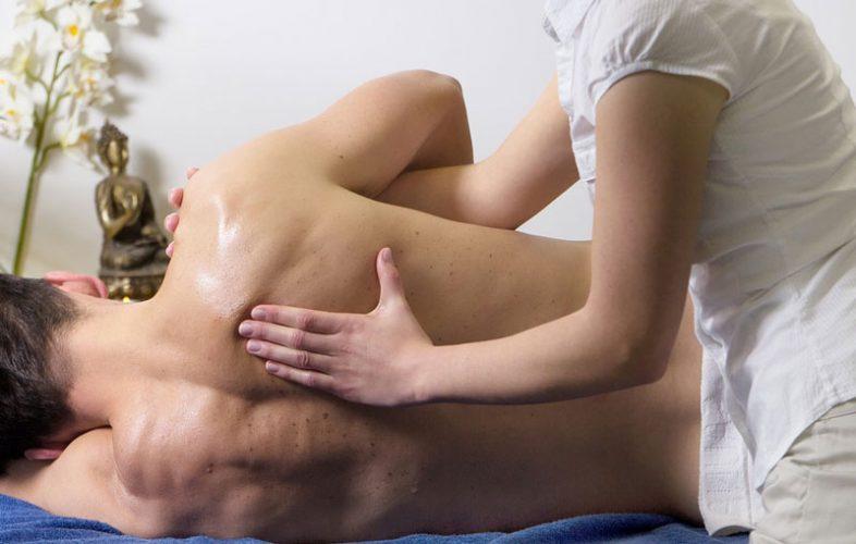 Come Diventare Massaggiatore Sportivo: i Corsi che Devi Seguire