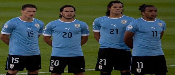 cavani-uruguay
