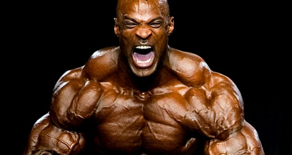 Ronnie Coleman