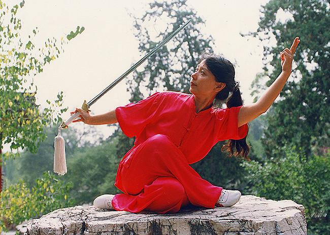 Wushu Kung Fu e Coni (FIWuK)