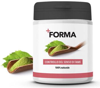+Forma integratore naturale per perdere peso