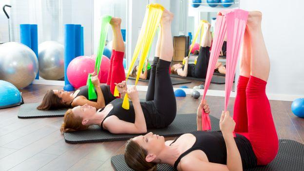 Elastici Fitness Migliori: Guida all'Acquisto