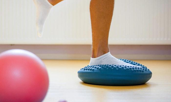 Schienale Inferiore Rilievo Balance Pad per Bambini Adulti arteesol Cuscino propriocettivo Gonfiabile per Equilibrio Sedia da Ufficio Stabilit/à per Migliorare la Postura Seduta