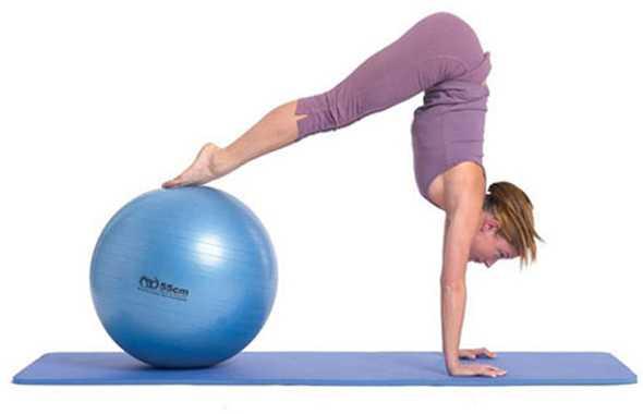 Palla Medica: Esercizi, Prezzo, Opinioni